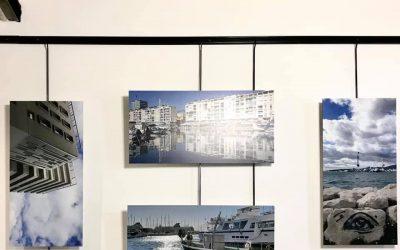 «Fenêtre sur Toulon» – F. ESCRIVA